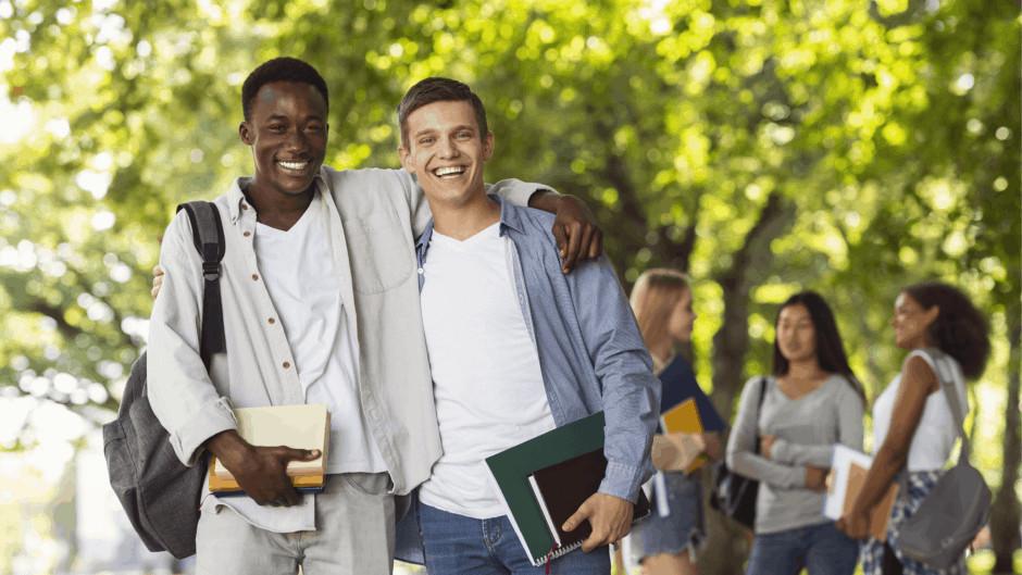 Persoenlichkeitsentwicklung und Social Skills Lehrlinge