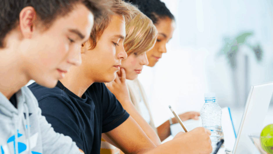 Selbstorganisation Lehrlinge