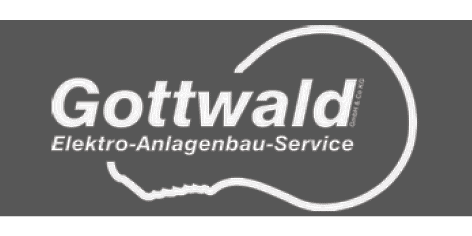 Logo Gottwald GmbH & Co KG