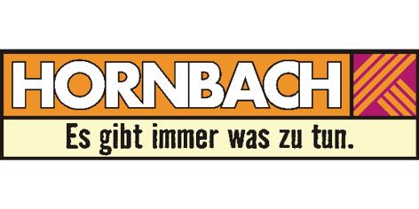 Logo Hornbach Baumakrt GmbH