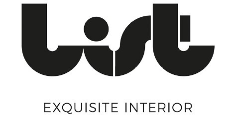 Logo List General Contractor GmbH