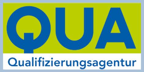 Logo Qualifizierungsagentur Oststeiermark
