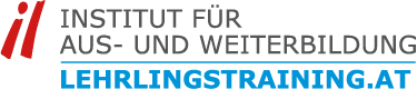 lehrlingstraining.at Logo