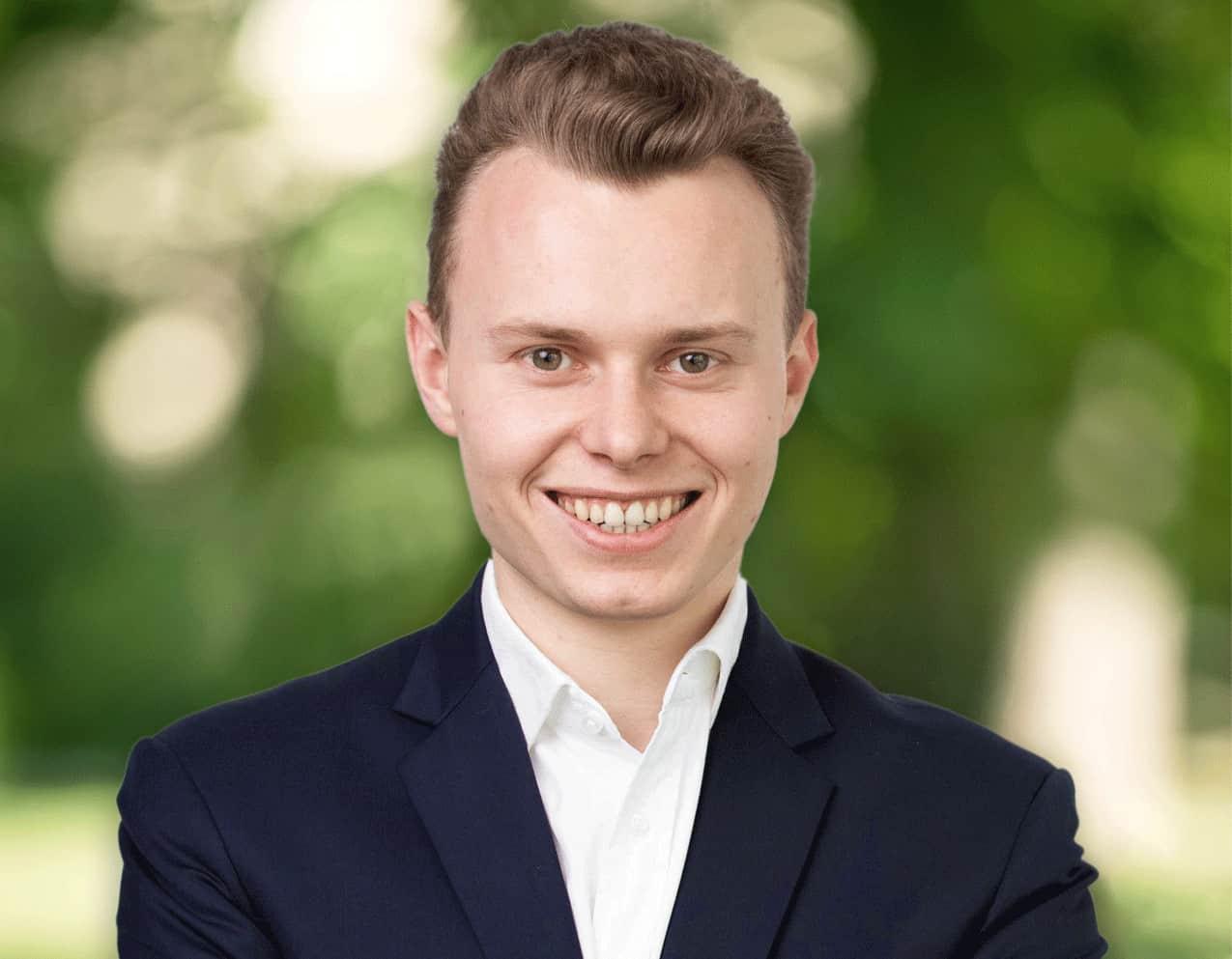 Mag. Thomas Weinberger